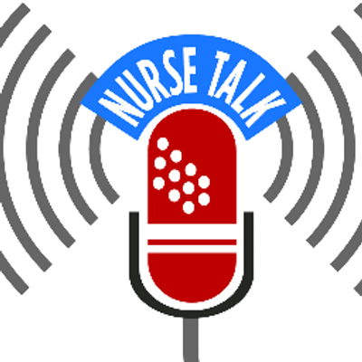 nurse talk radio